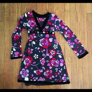 Place Girls Holiday dress - Sz 10
